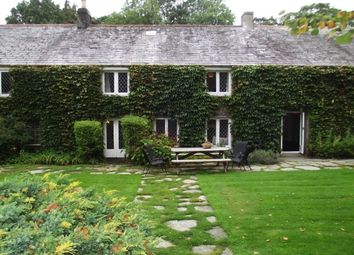 Thumbnail 4 bed property to rent in St. Teath, Bodmin