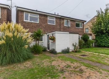 3 bed semi-detached house for sale in Histon, Cambridge CB24