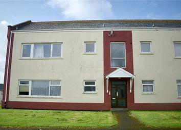 Thumbnail 2 bedroom flat for sale in Flat 14, Sussex Row, Llanion Park, Pembroke Dock