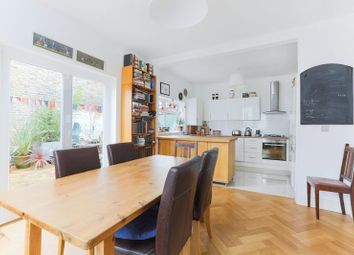 Thumbnail 4 bed property for sale in Leverson Street, Furzedown, London