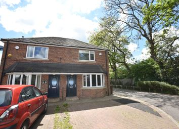 Thumbnail 3 bed semi-detached house to rent in Ash Close, Gildersome, Leeds
