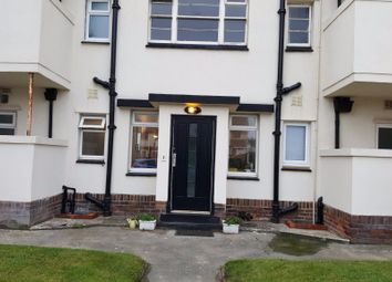 Thumbnail 1 bed flat for sale in Burbo Mansions, Burbo Bank Road South, Liverpool