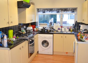 Thumbnail 5 bedroom terraced house to rent in Thackeray Road, Portswood, Southampton