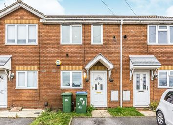 Thumbnail 2 bed terraced house to rent in Elgin Road, Southampton