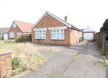 Thumbnail 3 bed bungalow for sale in Valda Vale, Immingham