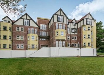 Thumbnail 2 bed flat for sale in Forest Hill Apartments, Oak Drive, Colwyn Bay, Conwy
