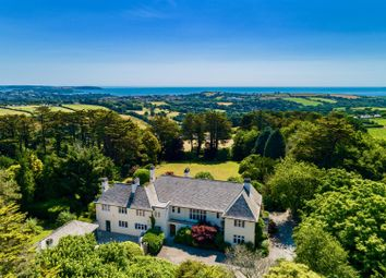 Thumbnail 8 bed detached house for sale in Budock Water, Falmouth