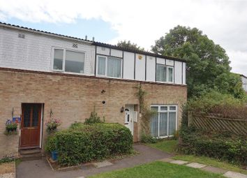 Thumbnail 3 bedroom end terrace house for sale in White Alder, Milton Keynes