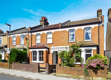 Thumbnail 3 bed end terrace house to rent in Blandford Road, Beckenham, Beckenham