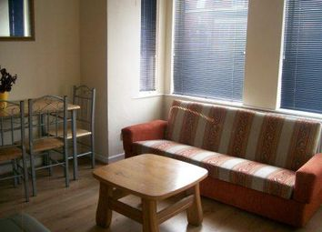 Thumbnail 1 bed flat to rent in Clarendon Rd, Whalley Range, Manchester