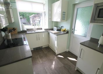 Thumbnail 3 bed semi-detached house for sale in Limefield Avenue, Farnworth, Bolton