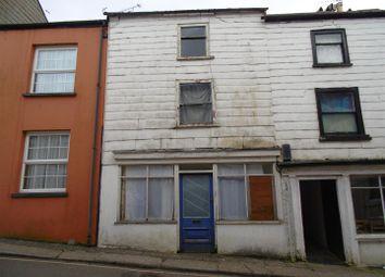 Thumbnail 5 bed property for sale in Lower Lux Street, Liskeard