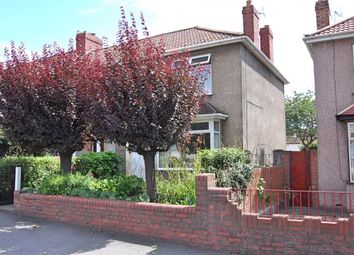 Thumbnail 3 bed semi-detached house for sale in Speedwell Road, Kingswood, Bristol
