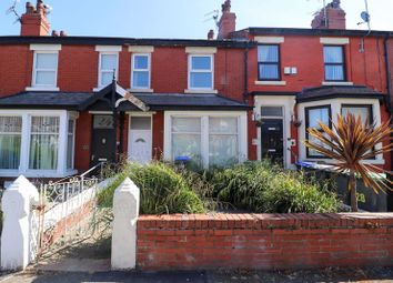 Thumbnail 3 bed property for sale in Leeds Road, Blackpool