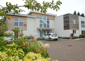 Thumbnail 1 bed flat for sale in Burcham Close, Hampton