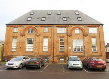 Thumbnail 3 bed penthouse for sale in Manchester Street, Derby