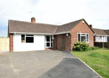 Thumbnail 2 bed bungalow to rent in Summerfield Close, Addlestone