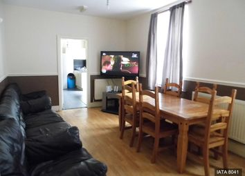 Thumbnail 10 bed shared accommodation to rent in Albany Road, Earlsdon, Coventry
