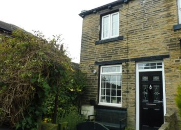 Thumbnail 2 bed flat to rent in Perseverance Street, Pudsey