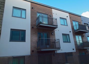 Thumbnail 2 bed flat to rent in China Court, St Austell