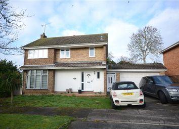 Thumbnail 3 bed detached house for sale in Proctors Road, Wokingham, Berkshire