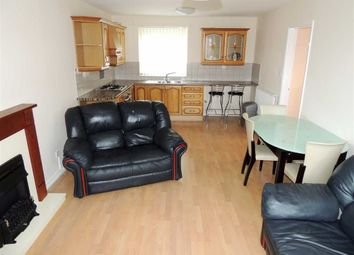Thumbnail 1 bed flat to rent in Langport Avenue, Manchester