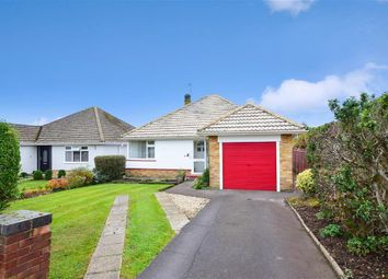 Thumbnail 2 bed detached bungalow for sale in Hazleton Way, Waterlooville, Hampshire
