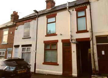 Thumbnail 3 bedroom terraced house for sale in Willoughby Street, Sheffield