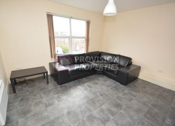 Thumbnail 4 bed terraced house to rent in Woodsley Road, Hyde Park, Leeds