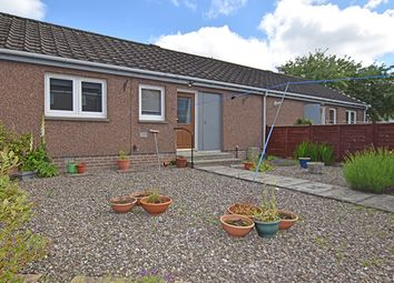 Thumbnail 1 bedroom terraced bungalow for sale in Grant Road, Blairgowrie