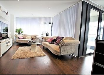 Thumbnail 2 bed flat for sale in 4 Lambarde Square, Greenwich