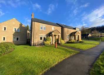 Thumbnail 2 bed cottage for sale in 2 Crompton Close, Matlock