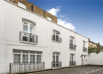 Thumbnail Mews house for sale in Ryders Terrace, St John's Wood, London