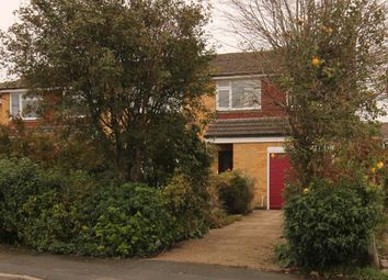 4 bed semi-detached house for sale in Tay Close, Farnborough GU14