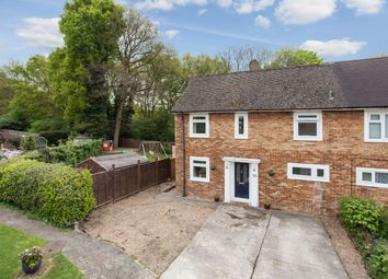 Thumbnail 3 bedroom semi-detached house for sale in Almond Close, Bromley