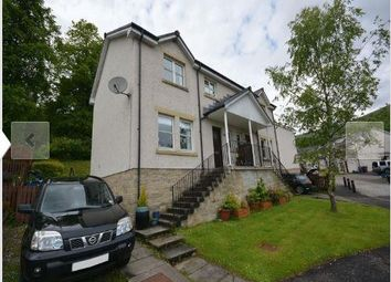 Thumbnail 3 bedroom semi-detached house to rent in Cameron Court, Lochearnhead