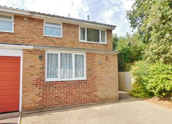 Thumbnail 4 bed semi-detached house for sale in Chestnut Walk, Gosport