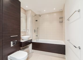 Thumbnail 1 bed flat to rent in 55 Great Eastern Road, London