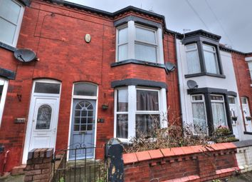 3 bed terraced house for sale in Ashlar Road, Waterloo, Liverpool L22