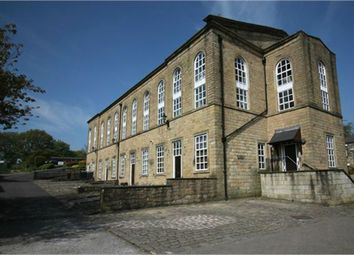 Thumbnail 3 bed flat for sale in Barrowdene House, Bazley Street, Barrow Bridge, Bolton, Lancashire