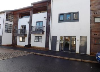 Thumbnail 2 bedroom flat to rent in Endeavour Court, Stoke, Plymouth