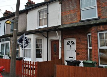 Thumbnail 2 bed property to rent in Salisbury Road, Watford