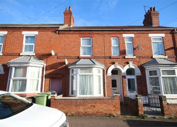 Thumbnail 3 bed terraced house to rent in Thomas Street, Wellingborough, Northamptonshire