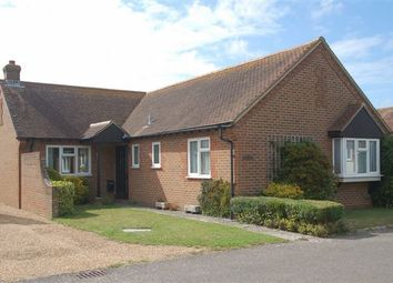 Thumbnail 3 bed detached house for sale in Holmwood Close, West Wittering, Chichester