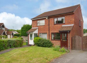 Thumbnail 2 bed semi-detached house for sale in 70 Canterbury Close, North Yate, Bristol