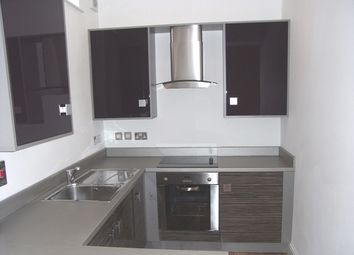 Thumbnail 1 bed flat to rent in West Sunniside, Sunderland