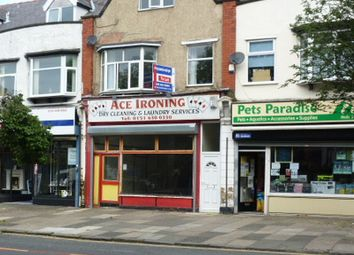 Thumbnail Commercial property for sale in Lonsdale Villas, Seaview Road, Wallasey