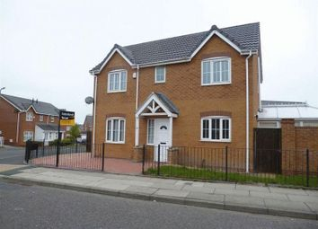 Thumbnail 3 bed detached house for sale in Cavendish Drive, Walton, Liverpool