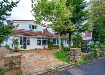Thumbnail 3 bed detached house for sale in Smithy Lane, Scarisbrick, Ormskirk