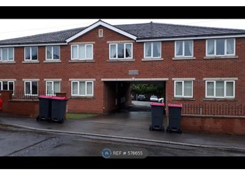 Thumbnail 2 bed flat to rent in Highfield Road Greasbrough, Rotherham